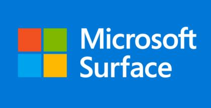 Microsoft Surface Partner