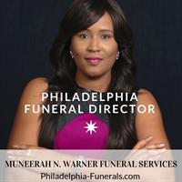 Muneerah N. Warner Funeral Services