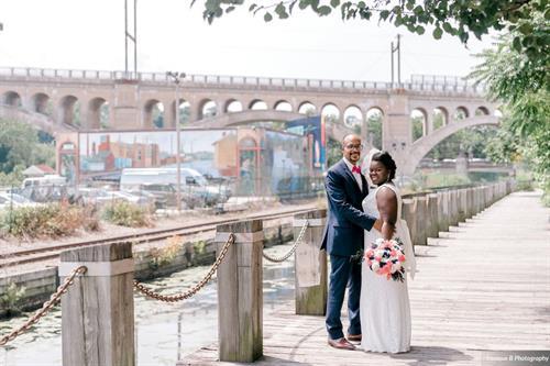 Fletcher Wedding 2019