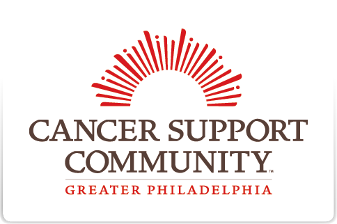 We proudly support the Cancer Support Community of Philadelphia