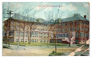 Waxahachie Sanitarium 1921