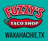 National Taco Day Celebration with $1.00 tacos @ Fuzzy's Taco Shop