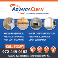 AdvantaClean Ellis County