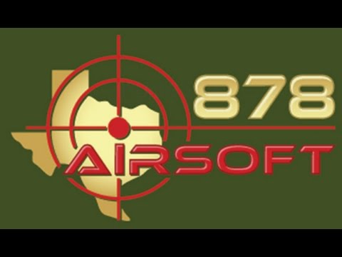 878 Airsoft