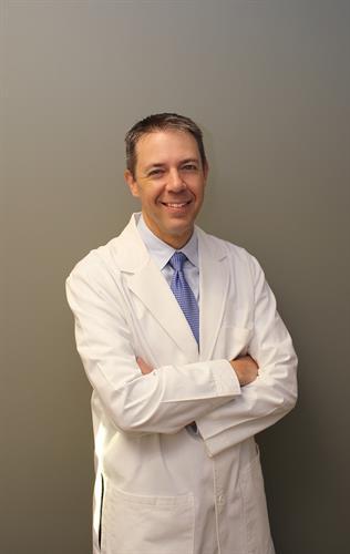 Dr. Gregory Kroeger