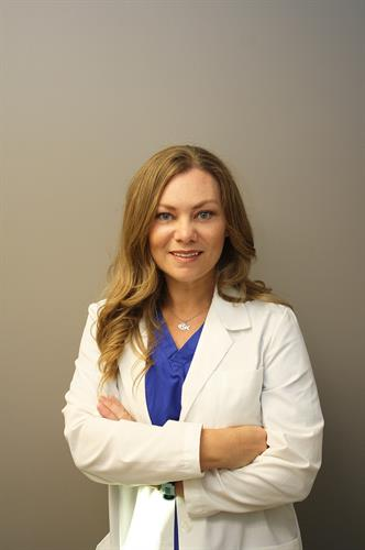 Dr. Tracy Glass