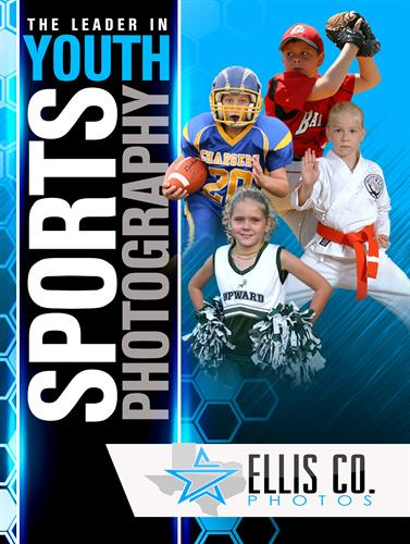 Youth sports, dance, martial arts photography