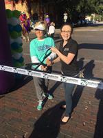 Ellis County/Waxahachie Alzheimer's Association Walk to End Alzheimer's