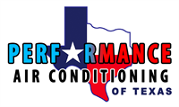Performance Air Conditioning of Texas