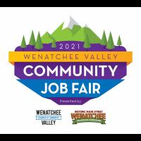 Wenatchee Valley Community Job Fair