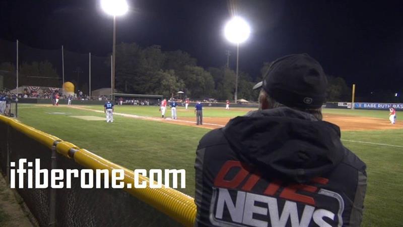 Little League World Series coverage
