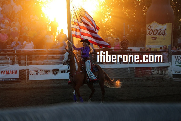 Moses Lake Rodeo