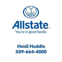 Allstate Insurance- Heidi Huddle Agency