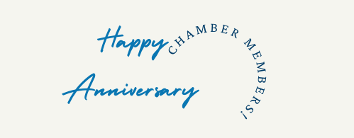 Image for Congratulations to our July Member Milestone Anniversaries!