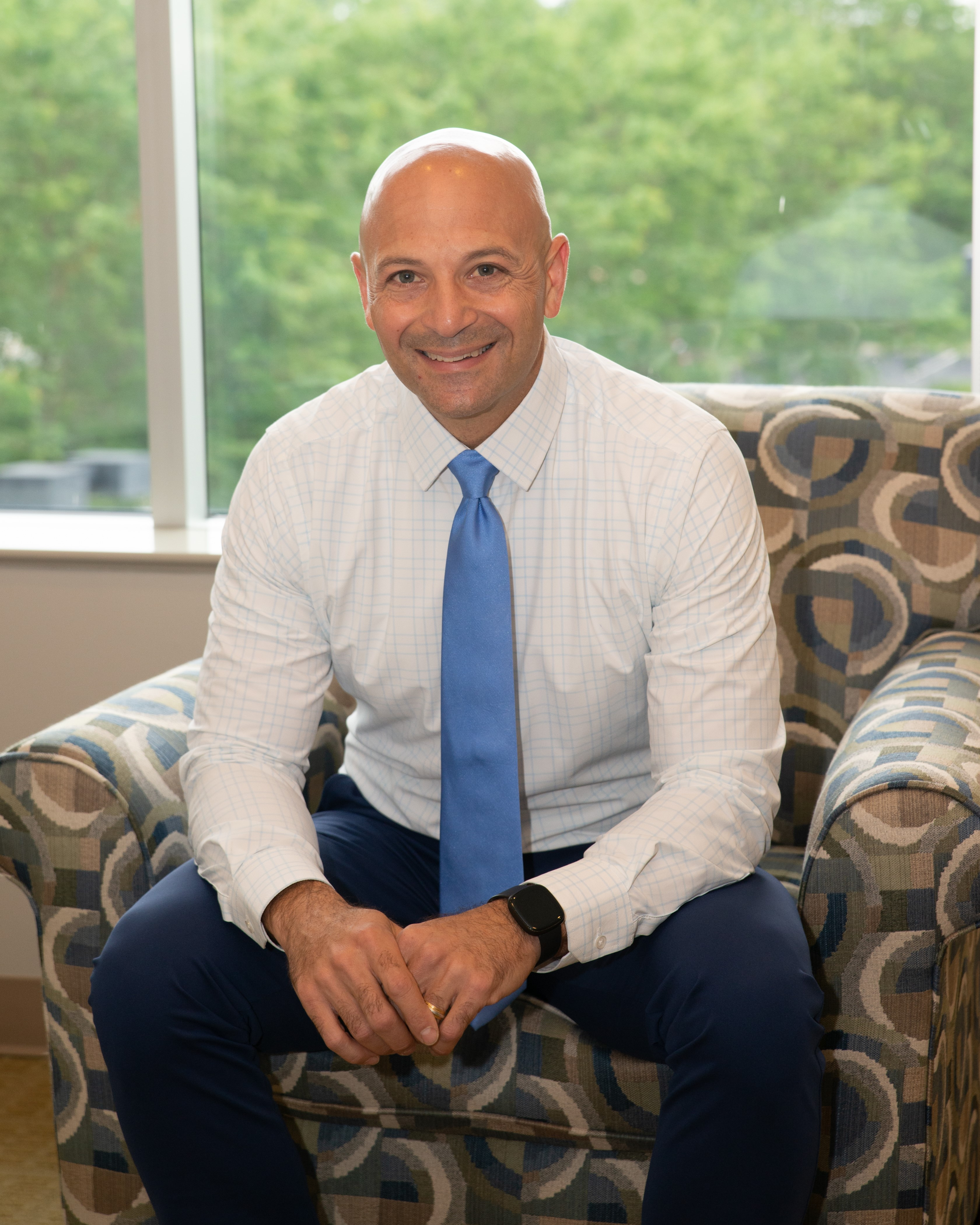 Image for Member Spotlight - Affinity Wealth Management, CEO - Mike Sicuranza