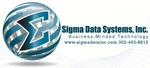 Sigma Data Systems, Inc.