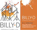 Billy D. Productions LLC