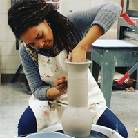 CLAY WORKSHOP SERIES: SCRATCH THE SURFACE