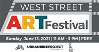 WEST STREET ART FESTIVAL