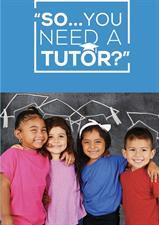 So You Need A Tutor LLC