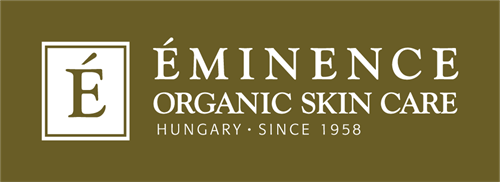 Exclusively at Harmony Spa. Eminence Organics