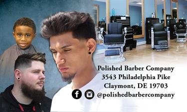 Polished Barber Company