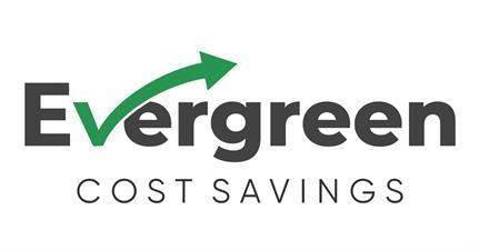 Evergreen Cost Savings