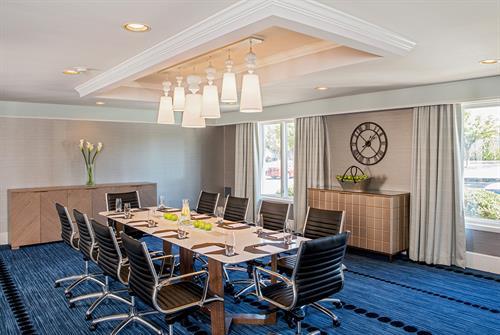 Parlor 180 Boardroom