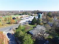 Country Club - Christiana Towers - Water Tower