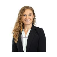 Whisman Giordano & Associates Announces Madison Gerdts, CPA