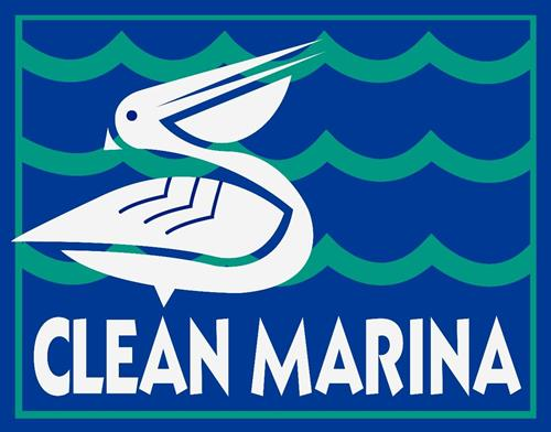EPA Certified Clean Marina and Boat Yard