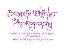 Bonnie Whicher Photography