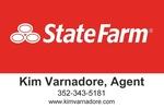 State Farm-Kim Varnadore