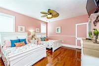 Flamingo Key (Bedroom 3)