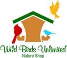 Wild Birds Unlimited #460