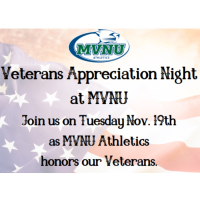 Veterans Appreciation Night
