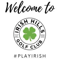 6th Annual Junior Golf Camp at Irish Hills Golf Club - Ages 12-18