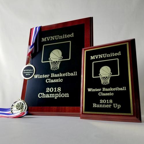 Mount Vernon Nazarene University Winter Basketball Classic
