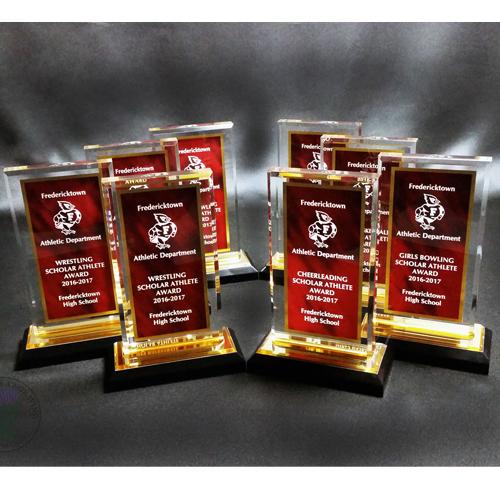 Fredericktown High School Student Athlete Awards