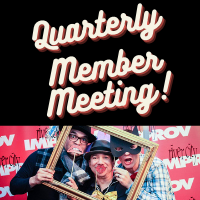 Chamber Quarterly Member Meeting 10/14/20