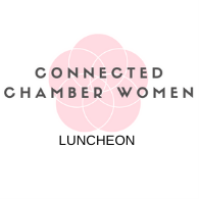 Connected Chamber Women Luncheon 11/6/20