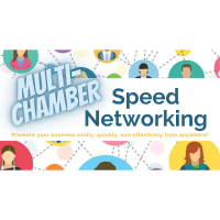 Multi-Chamber Speed-Networking Event - 5/14/21