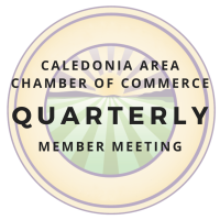 Quarterly Member Meeting Luncheon 7/14/21