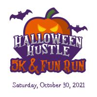 Halloween Hustle 5K Sponsorships