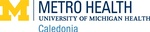 METRO HEALTH University of Michigan Health