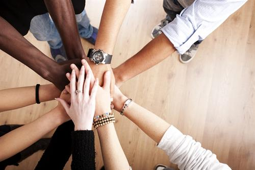 Credit Union Philosophy - People Helping People
