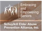 Schuylkill Elder Abuse Prevention Alliance
