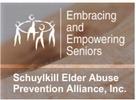 Schuylkill Elder Abuse Prevention Alliance
