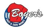 Boyer's Food Markets, Inc.