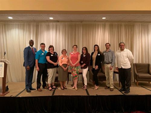 Greater Reading Chamber Alliance New Member Breakfast 2019